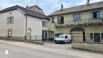 maison à Fresne-Saint-Mamès (70)