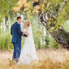 Wedding photographer Yuliya Zayceva (July-Z). Photo of 19.09.2016