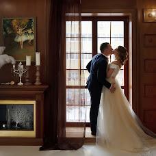 Wedding photographer Natalya Gorshkova (Gorshkova72). Photo of 05.03.2018