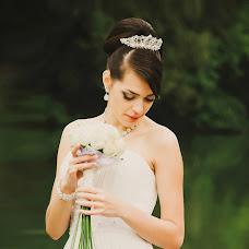 Wedding photographer Lina Genchikova (Genchikovi). Photo of 14.05.2014