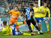 """Rits, sauveur de Bruges : """"Tout le monde croyait peut-être qu'on gagnerait 3 ou 4-0 ..."""""""