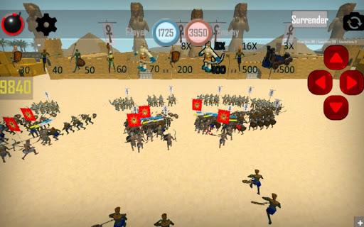 Clash Of Cleopatra 1.3 screenshots 6