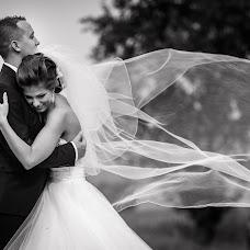 Wedding photographer Martin Gura (martingura). Photo of 20.05.2017