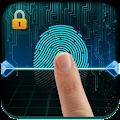 Fingerprint Lock Screen Prank download