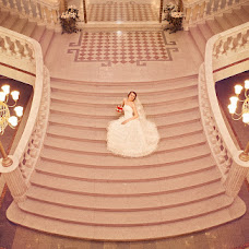 Wedding photographer Tatyana Koptilova (Satura). Photo of 04.05.2013