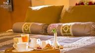 Lounge, Taj Wellington Mews photo 3