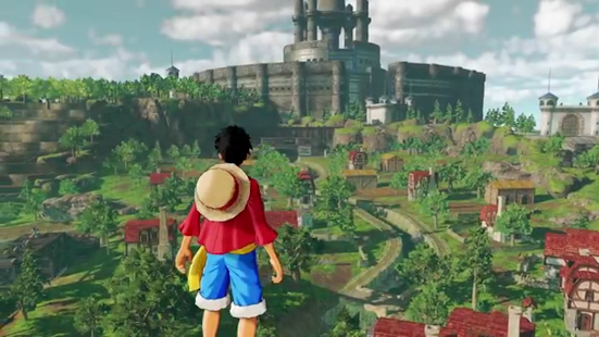 Play one piece world seeker Game All Tips - náhled