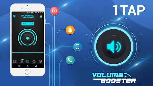 Super Loud Volume Booster Pro 1 3 3 + (AdFree) APK for Android