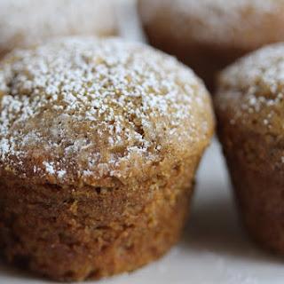 Pumpkin Bean Muffins Recipe