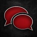 Talk Room, Walkie Talkie icon