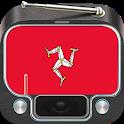 Isle of Man Radios Live AM FM Radio icon