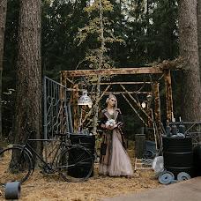 Wedding photographer Anastasiya Sluckaya (slutskaya). Photo of 02.10.2017