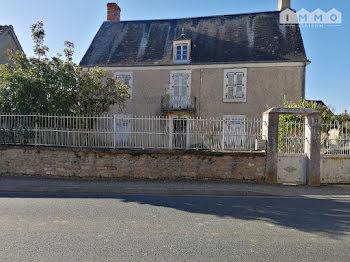 maison à Thevet-Saint-Julien (36)