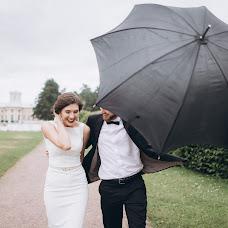 Wedding photographer Dmitriy Gvozdik (Gvo3D). Photo of 19.07.2017