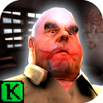 Mr Meat: Horror Escape Room ☠ Puzzle & action game 1.5.0