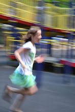 Photo: Running, Running, Running