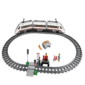 Train Toys screenshot 2