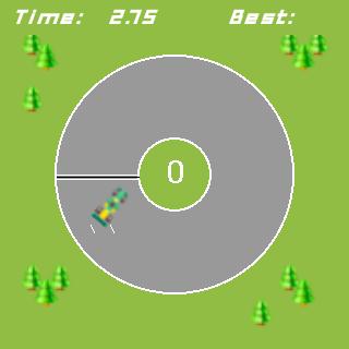 Touch Round - Watch game  screenshots 15