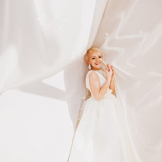 Wedding photographer Anastasiya Khairova (Khairova). Photo of 16.02.2017