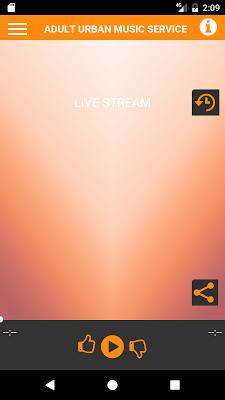 Sun Music.net - screenshot