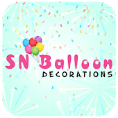 SN Balloon Decorations