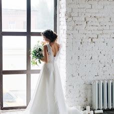 Wedding photographer Oksana Levina (levina). Photo of 10.08.2016