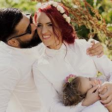 Wedding photographer Sergiu Verescu (verescu). Photo of 29.03.2017