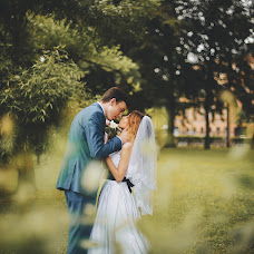 Wedding photographer Olya Telnova (oliwan). Photo of 16.08.2017