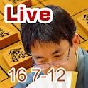 Shogi Live 2016 July-December