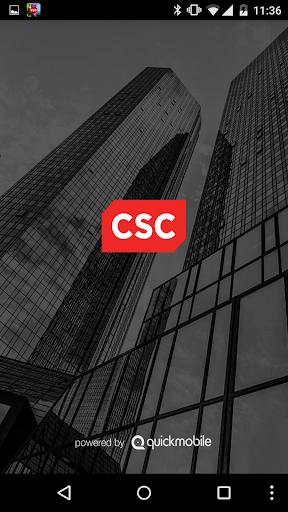 CSC Client Conference 2015