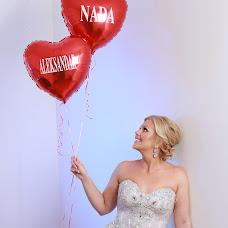 Wedding photographer Goran Nikolic (nikolic). Photo of 13.02.2017