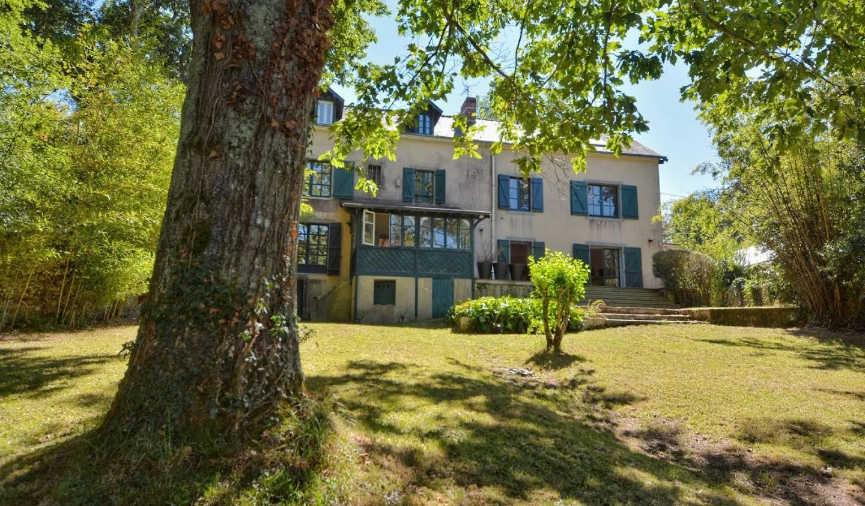 Maison Sucé-sur-Erdre