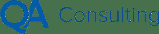 QA Consulting logo