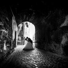 Wedding photographer FANICA BURCA (burca). Photo of 28.10.2017