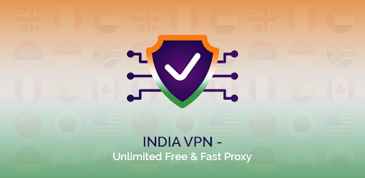 India VPN - Unlimited Free & Fast Proxy - Apps on Google Play