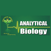 ANALYTICAL BIOLOGY