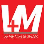 Venemedicinas icon