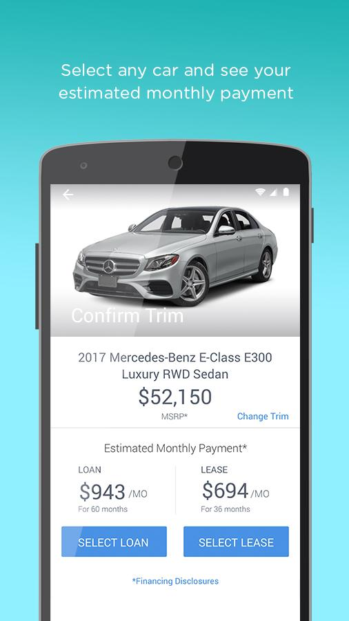 Autogravity Car Loan Amp Lease Android Apps On Google Play