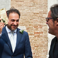 Wedding photographer paolo pellegrino (paolopellegrino). Photo of 21.05.2016