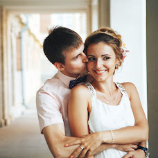 Wedding photographer Evgeniy Oparin (EvgeniyOparin). Photo of 29.09.2017