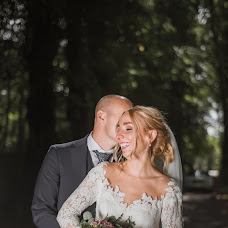 Wedding photographer Taya Moon (tayazahalska). Photo of 28.09.2018