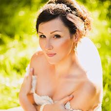 Wedding photographer Tatyana Mironova (TMfotovl). Photo of 08.10.2014