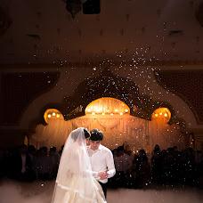 Wedding photographer Sultan Alisultanov (Sultanphoto). Photo of 12.04.2017