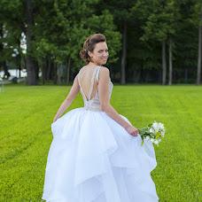 Wedding photographer Anna Lazareva (Lazareva). Photo of 19.07.2015