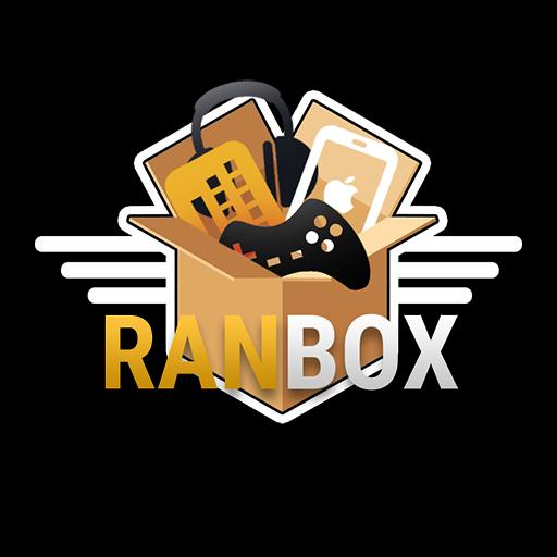 RanBox - Интернет-магазин коробок-сюрпризов