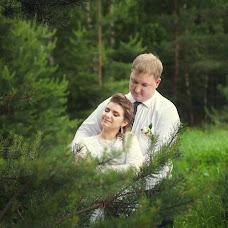 Wedding photographer Petr Koshlakov (PetrKoshlakov). Photo of 25.06.2015