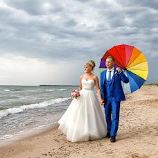 Wedding photographer Mikhail Maslov (mdmmikle). Photo of 28.08.2018