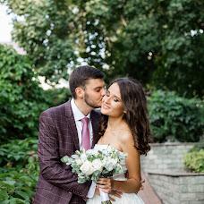 Bröllopsfotograf Natalya Zakharova (smej). Foto av 11.09.2018