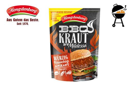 Bild für Cashback-Angebot: BBQ Kraut by Mildessa
