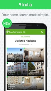 Trulia Real Estate & Rentals - screenshot thumbnail